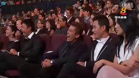 新加坡红星大奖第一场银光闪耀红星大奖2011-短剧:电视人的喜与乐