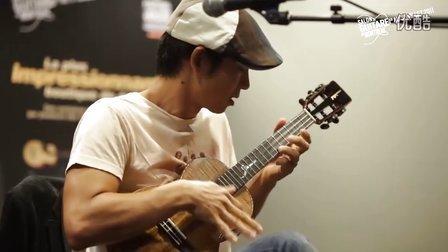 Jake shimabukuro part 3 SGM - MGS 2011