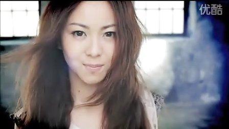 倉木麻衣「1000万回のキス」PV40s視聴