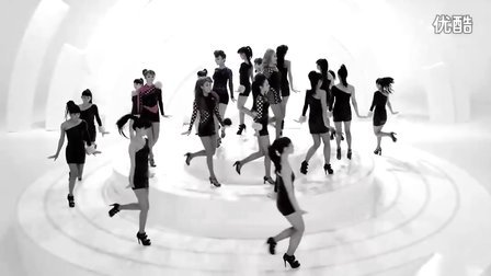 【偶】Wonder Girls - Be My Baby [MV]