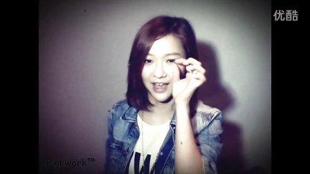 「我信有外星人!」:香港跳唱组合HotCha成员Regen张惠雅, PINKWORK短片