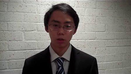 萨里ISC(Surrey ISC)预科毕业生访谈:许畅(中国)精华版