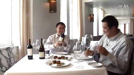 葡萄酒鉴赏家 第四集: 葡萄酒与西餐