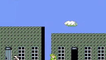 NES版『リンクの冒険(Zelda II)』ノーミスクリア