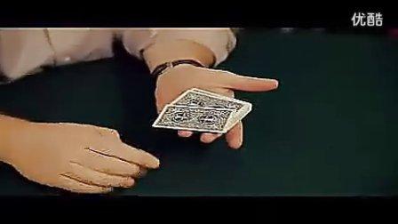 迪龙魔术2010 T11 14种双翻教学JASONENGLAND(无密码)