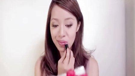 Michelle Phan证件照妆容