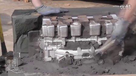福特汽车 3D打印
