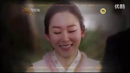 《神的晚餐》预告片一(成宥利 朱相昱 李尚禹)