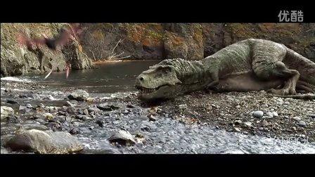 《与恐龙同行》花絮上古时期大冒险