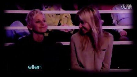 Ellen and Portia- Chasing Cars