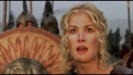 诸神之战2新预告 萨姆沃辛顿独战希腊群怪