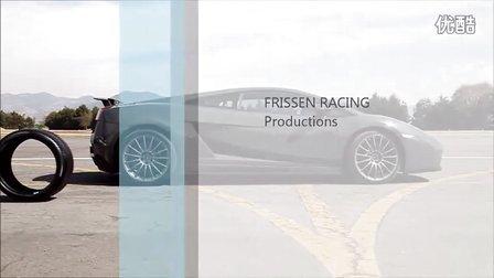 墨西哥高清试驾Lamborghini Aventador视频