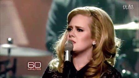 阿黛尔仍然伤心欲绝? Is Adele still heartbroken?