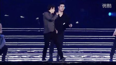 Super Junior - U - Super Show 4 大阪站Live
