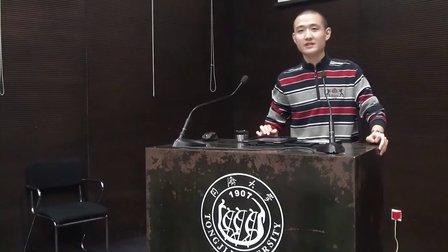 为何不走寻常路:18 岁的 homeschooler 翁天信在同济大学的演讲