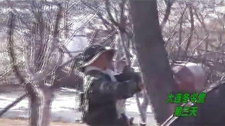 2012大连冬令营第三天