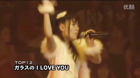 I_LOVE_YOU(成田梨纱 高桥南 多田爱佳 仲川遥香