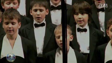 胜利节(莫斯科男童合唱团2010年演唱)