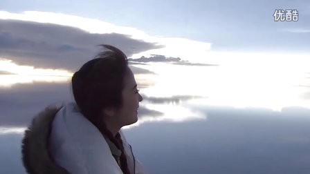 NHK天空之镜-南美洲玻利维亚乌尤尼盐沼