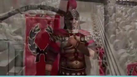 罗马全面战争——《Forever》