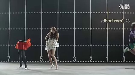 AdiZero广告