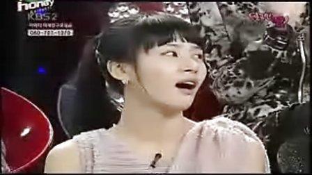20100124宋承宪甜蜜之夜中字[理想型韩佳人部分]