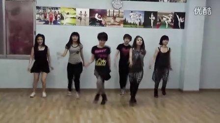 东莞虎门舞动爵士舞学习班 爵士舞培训机构 爵士暑假班 拉丁舞提高班 五月 舞蹈Dance Again
