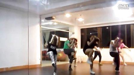 福州爵士舞工作室-CND JAZZ 基础课程