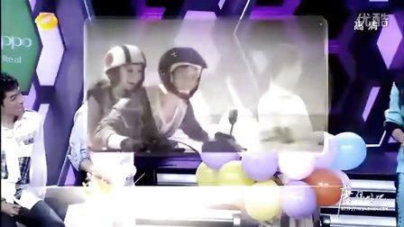 【百度唐嫣吧】2012.06.30快乐大本营《轩辕剑》专场宣传片一