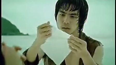 香港搞笑纸巾广告-广东卫视广告代理