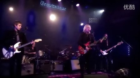 Joe Walsh - Lucky That Way (Live 2012)