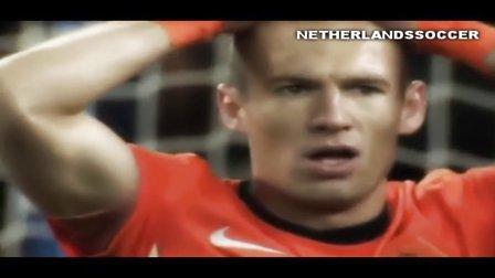 2010年南非世界杯 荷兰队纪录片
