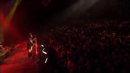 ZZ Top - Foxy Lady (Live 2008)