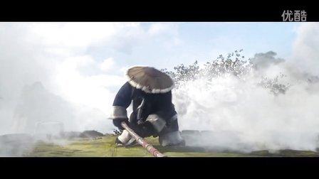 潘达利亚之谜 熊猫人之谜 开场CG动画