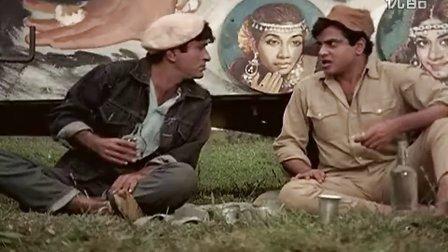 印度电影《大篷车》插曲
