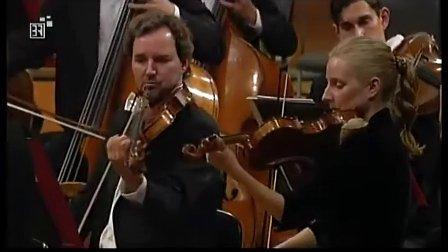 郎朗 杨松斯 巴伐利亚广播交响乐团 ——贝多芬第一钢琴协奏曲