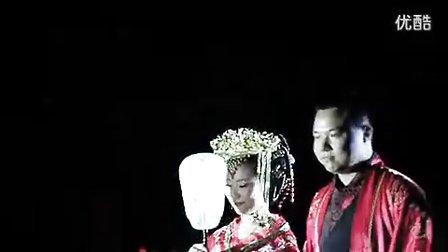 禧百年中式婚礼——喜结.莲鲤