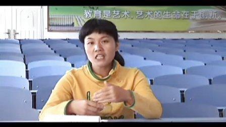 小学二年级语文优质课视频《小柳树和小枣树》实录点评郭婉茹