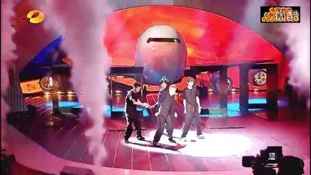 舞蹈show 大舞团 向上梦之队 Real marvelous crew(韩国)