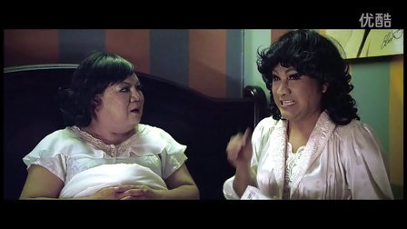 泰国喜剧恐怖电影《顽皮鬼4》预告片
