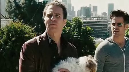 科林·法瑞尔2012年最新喜剧电影<七个神经病>