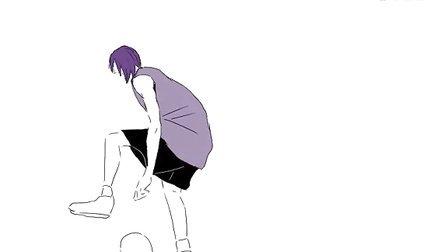 奇迹世代的篮球CM