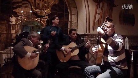 法杜 Fado (葡萄牙传统民歌)
