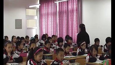 四年级语文北师大版张涛《朱鹮飞回来了》课堂实录与教师说课