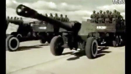 【DJ焊条】—LaGa!收藏!(中国人民解放军版)德国战车乐队LINKS---中国人民解放军版