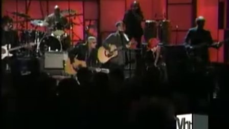 Tom Petty, Jeff Lynn, Dhani Harrison, Steve Winwood, Prince  While My Guitar Gently Weeps