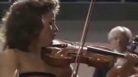 卡拉扬,穆特 维瓦尔第小提琴协奏曲《四季》——夏