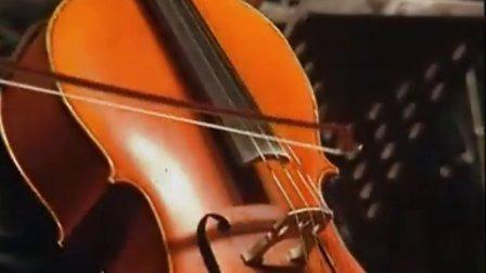 厦门大提琴比赛 圣桑A小调 他紧张失误了