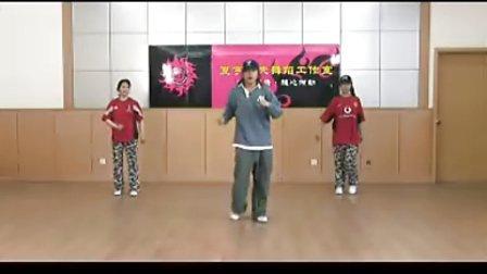 中老年健身街舞06