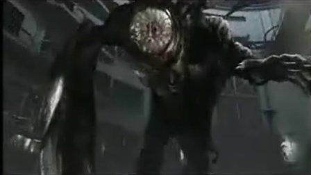 CG版《生化危机:恶化》完整版预告片